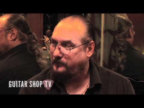 Guitar Shop TV Episode 6: R&B Legend Steve Cropper