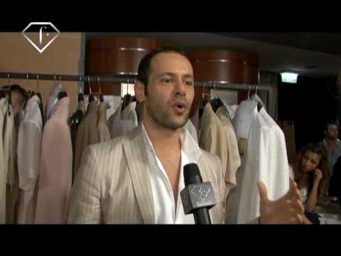 FashionTV | FTV.com - Designer at Work Salvatore Ferragamo