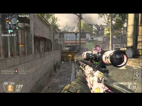 First three clips for Mala's [D2] Challenge