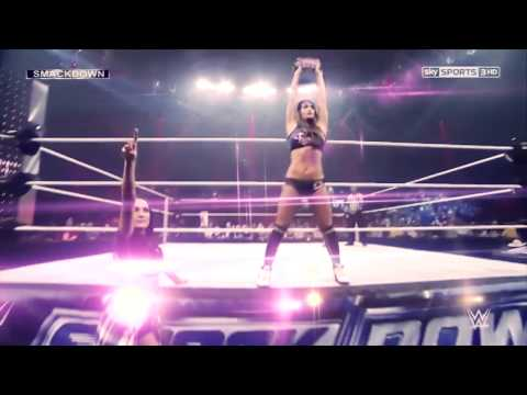 ( WWE ) Nikki Bella | Got 2 Luv Ya | Sexiest Tribute 2015
