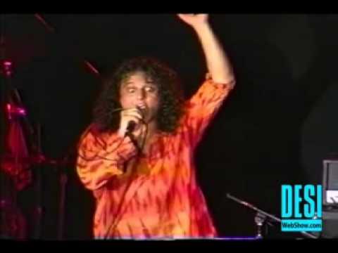 Junoon-Chori Chori Live @ NY 1998 [HQ]