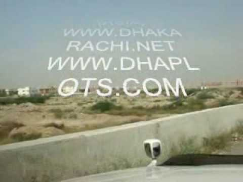 CREEK avenue BYPASS PHASE 7 EXT dha karachi pakistan  DEFENCE PROPERTY REALESTATE