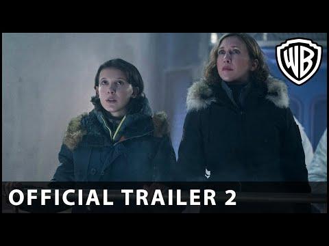 Godzilla II: King of the Monsters -  Trailer 2 - Warner Bros UK
