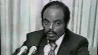 President of United States of Ethiopia Meles Zenawi