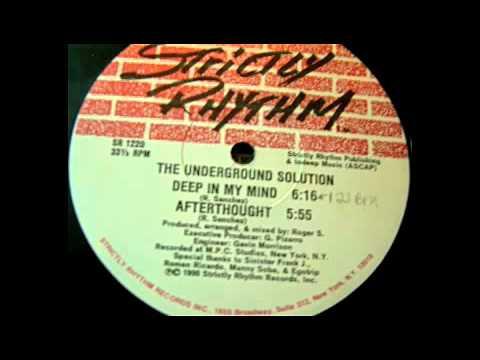 Dj cris vangel rare early 90 39 s house music set youtube for Early house music