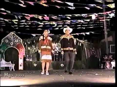 Documental sobre la historia del HUAPANGO / Por Lic. Mario Puebla