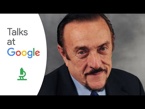 Authors@Google: Phillip Zimbardo