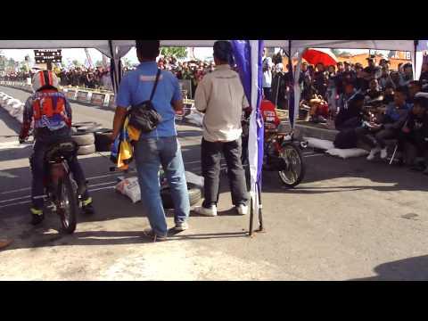 download lagu Bill Speed Drag Bike AHRS Garut Septembe gratis