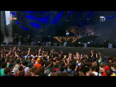 Within Temptation - Main Square Festival 2012 [full Show Hd] video