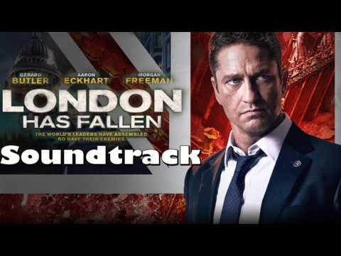 London Has Fallen Soundtrack - London Has Fallen (Trevor Morris)