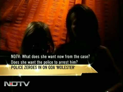 Goa hunts for 9-year-old's rapist