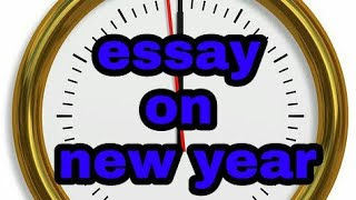 5  lines on the new year. excellent essay on new year. for kids. online classes.