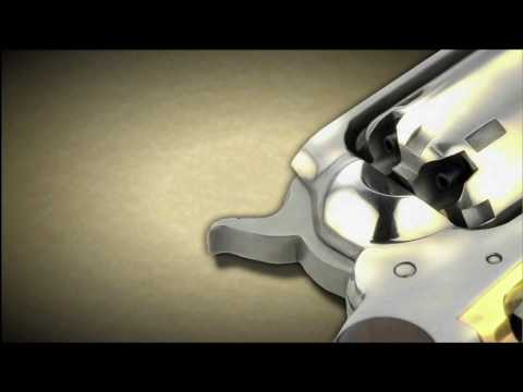 Uberti - New Army and Target Carbine