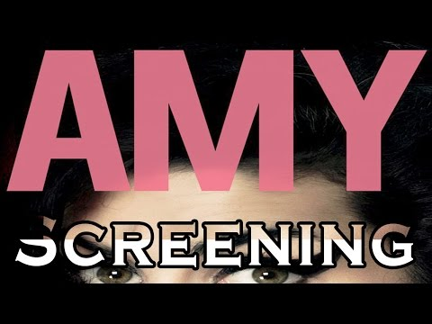 Special Screening of British Documentary Film AMY