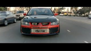 Roni's INSANE 1100HP Daily Driven Evo Viii