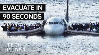 How Planes Are Able To Land On Water
