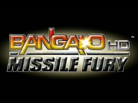 Bangai-O HD: Missile Fury - Furious Missiles Gameplay Trailer (2011) | HD