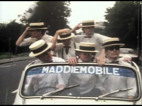 Madness - Driving in My Car (Official Video) #1