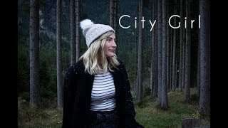 City Girl - Charlotte Campbell (Official Video)