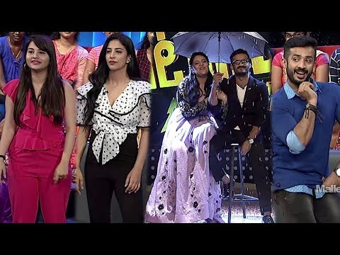 Weekend Fun With Patas - Pataas Back to Back Promos - 86 - #Sreemukhi #AnchorRavi