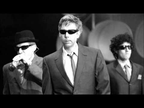 Beastie Boys - Year and a Day RIP MCA