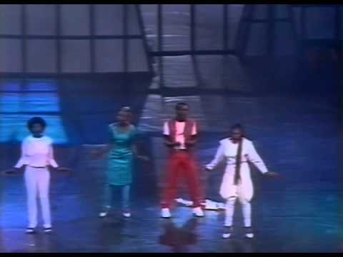 Boney M. - Kalimba De Luna  We Kill The World (SOS Kinderdorfes...