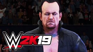 WWE 2K19 - Gameplay Trailer