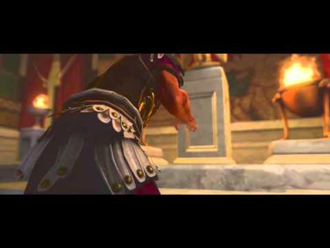Total War: Rome 2 — релизный трейлер