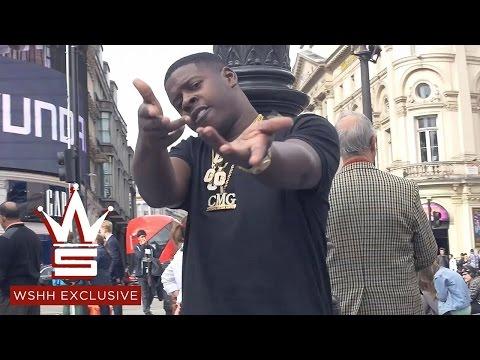 Blac Youngsta Sidewalk rap music videos 2016