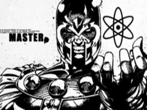 asteroid m magneto wallpaper - photo #21