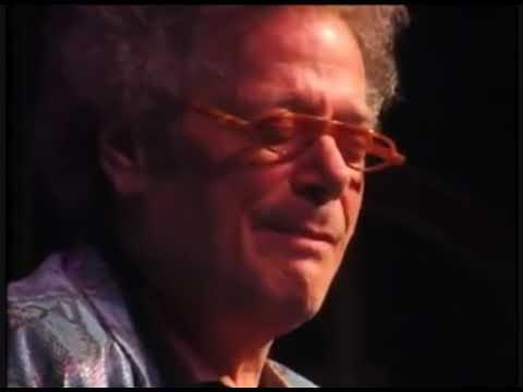 Leslie West - Nantucket Sleighride