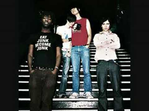 Bloc Party - Say It Right