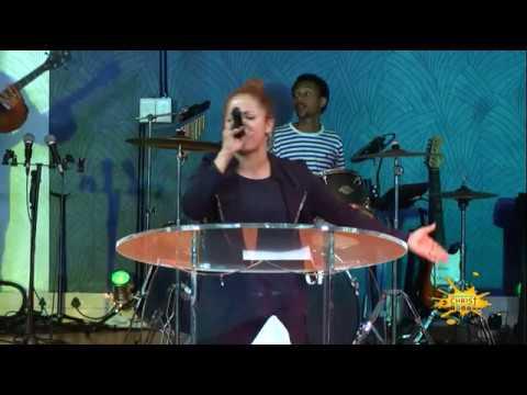 Gospel Singer ASTER ABEBE (Worship with Generation for Christ) thumbnail