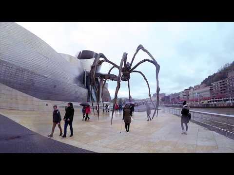 Trip to Bizkaia (Vizcaya, ES) | 4K