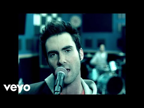 Maroon 5 - Harder To Breath