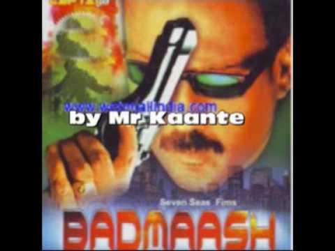 Badmaash 1998- Amchi Mumbai song