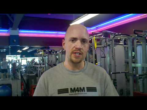 Fat Loss Metabolic Finisher - TRX
