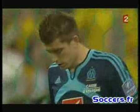 Le tirs au but de la finale, OM Sochaux Cruel séance ! moi22nasri.skyblog.com.