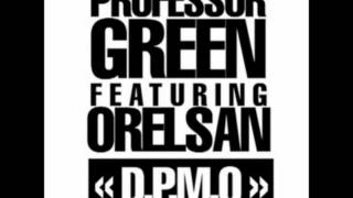 Watch Professor Green Dont Piss Me Off video