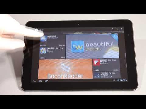 Tablet Kiano Core 10.1 3G