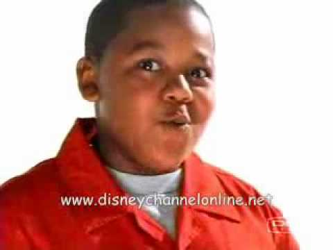 Old Disney Channel Intros