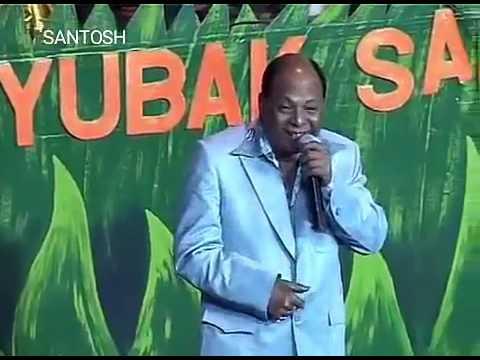 Mohammed aziz aaja tujhko pukare mere geet re mere geet Rafi song Mohammad Aziz evergreen song