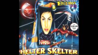 Force & Styles @ Helter Skelter - Energy 98 (8th August 1998)