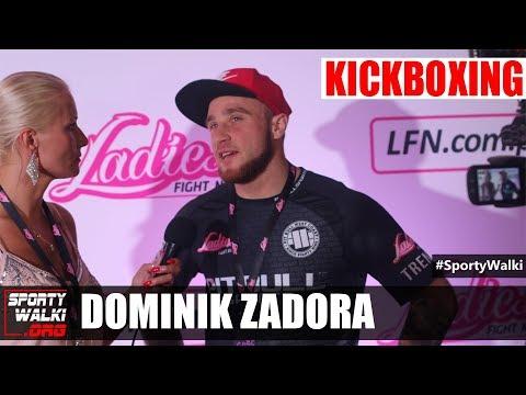 Dominik Zadora Przed Rewanżem: Mamy Niewyjaśnione Sprawy