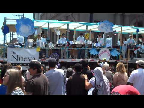 Carnival SF 2010 -The Nueva School
