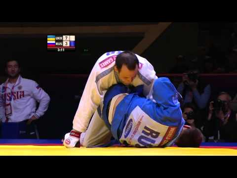 Pankration -84kg Men's Finals