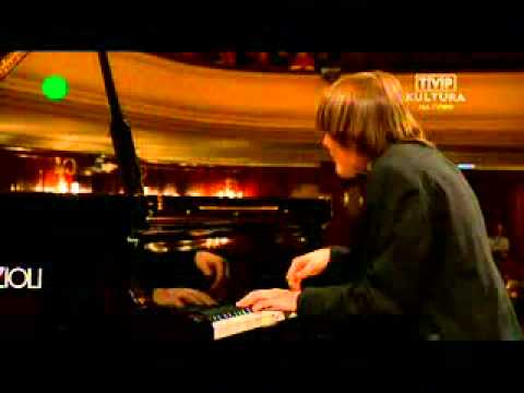 Trifonov Daniil Piano concerto in E minor,  2nd movement
