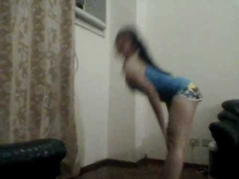 H0T & SEXY filipina dance very g00d,,,,
