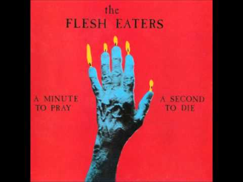 The Flesh Eaters - Cyrano De Bergers Back