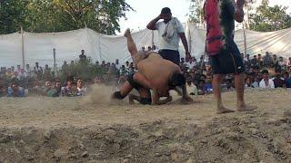Mosam Pehalwan Aur Thakur Jallad Rampur Shenjni Up